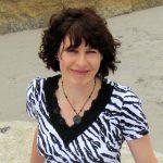 Sue Coulstock Author Photo